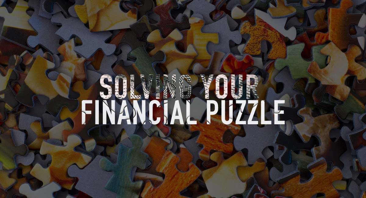 Is it time to put the pieces of your financial puzzle together? E.E.S. can help. Contact Us today.